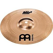 Meinl MB8 Medium Hi-hat Cymbal Pair 10 in.