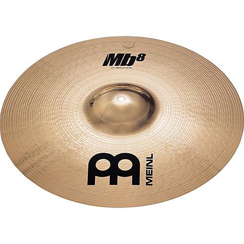 Meinl MB8 Medium Ride Cymbal