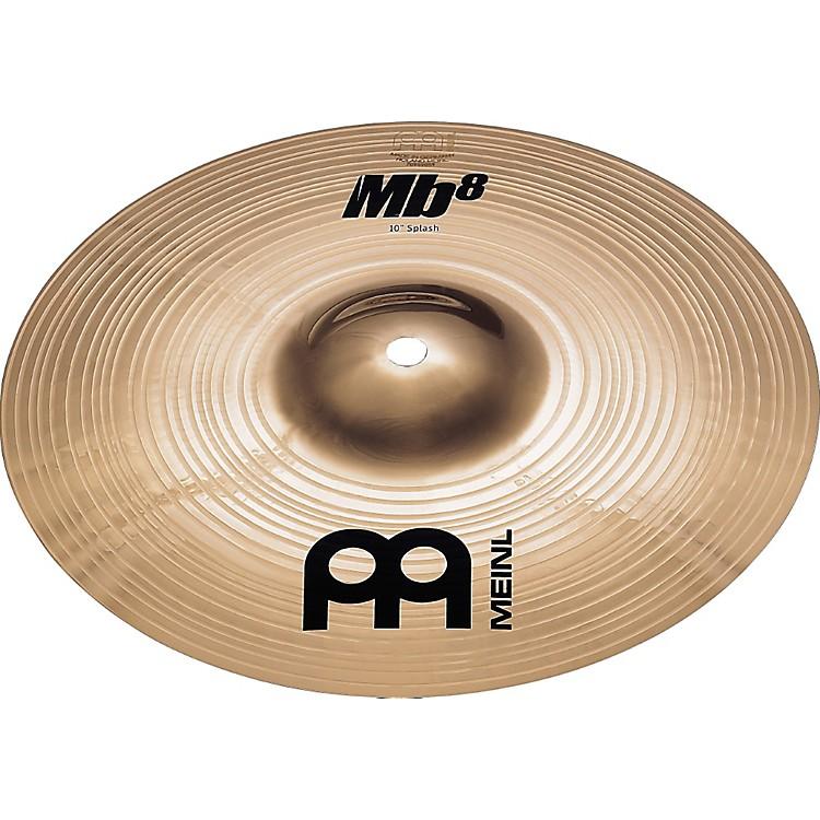 MeinlMB8 Splash Cymbal12