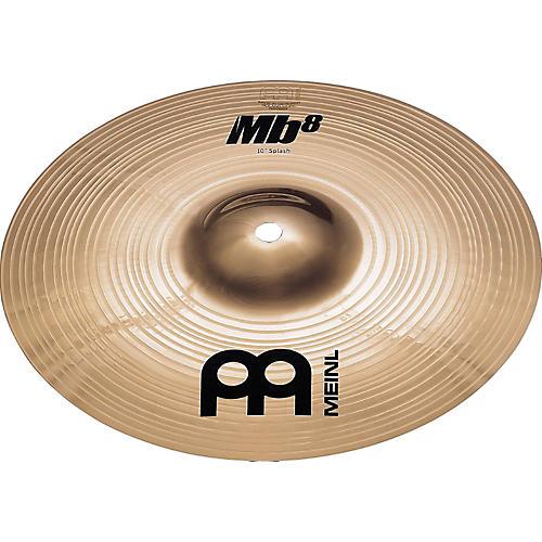 Meinl MB8 Splash Cymbal 12 in.-thumbnail