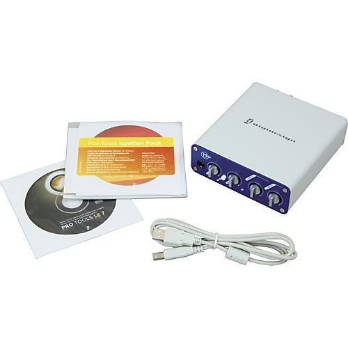 Digidesign MBox 2 Mini Educational Edition-thumbnail