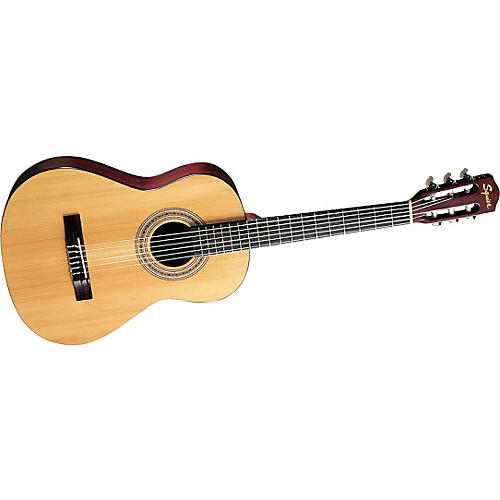 Squier MC-1 3/4 Nylon String Acoustic Guitar