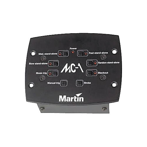 Martin Professional MC-1 Showtime DMX Controller