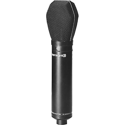 Beyerdynamic MC 740 SET Studio Condenser Microphone with Adjustable Polar Pattern