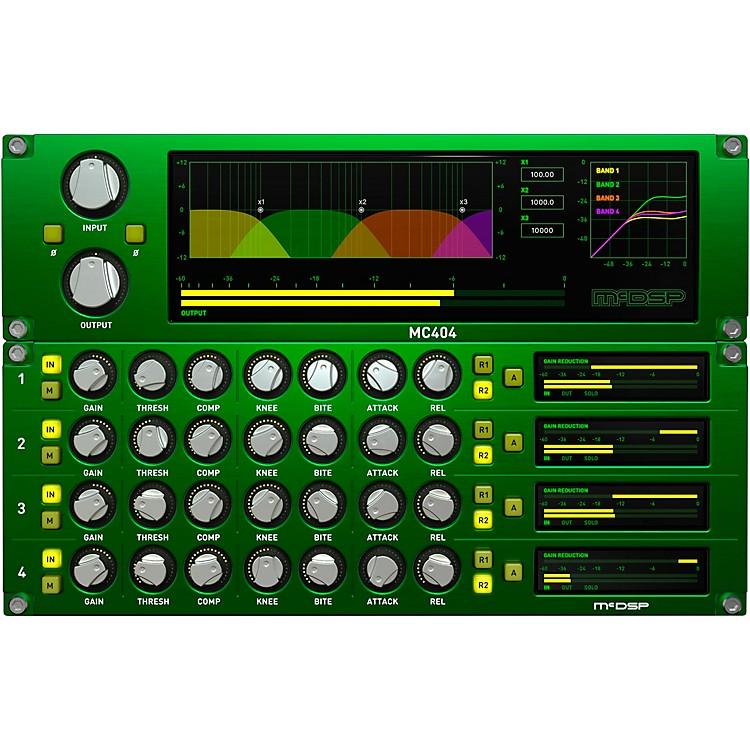 McDSPMC2000 HD v5