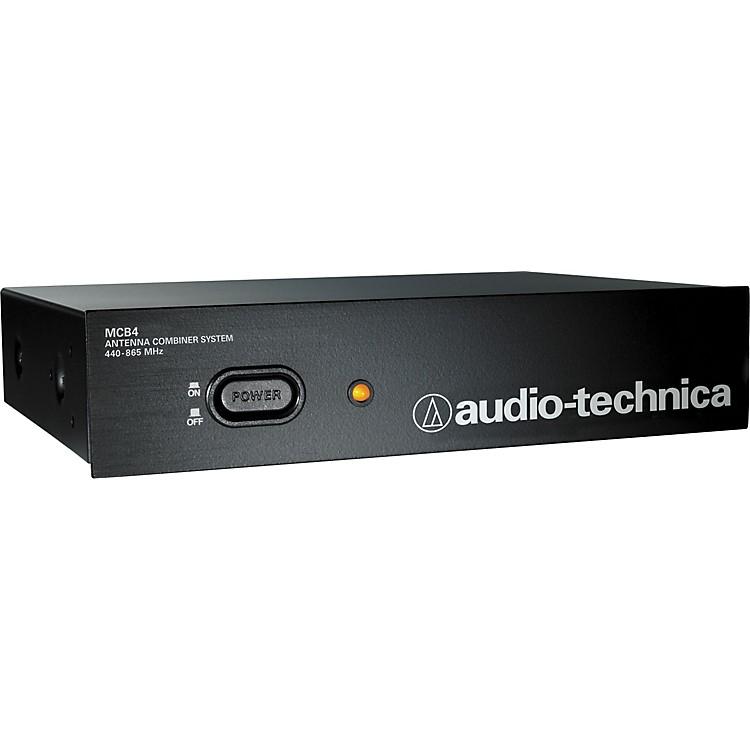 Audio-TechnicaMCB4 Active Antenna Combiner