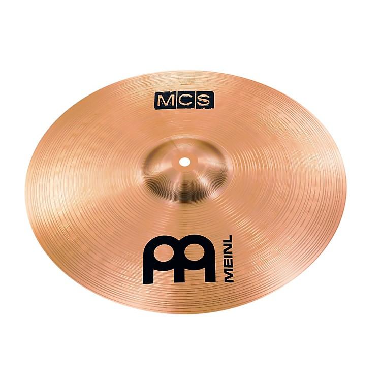 MeinlMCS Medium Crash Cymbal14 Inch