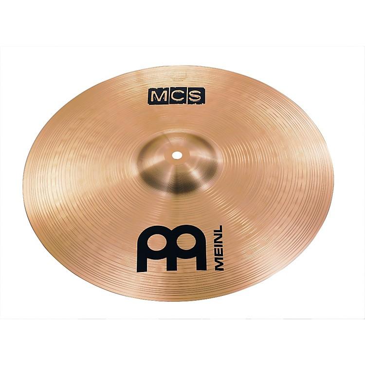 MeinlMCS Medium Crash Cymbal