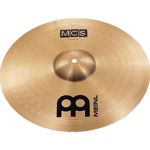 Meinl MCS Medium Hi-hat Cymbals 14 in.