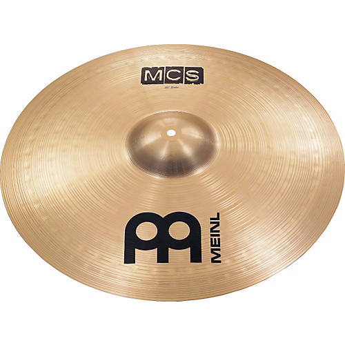 Meinl MCS Medium Ride Cymbal 20 in.