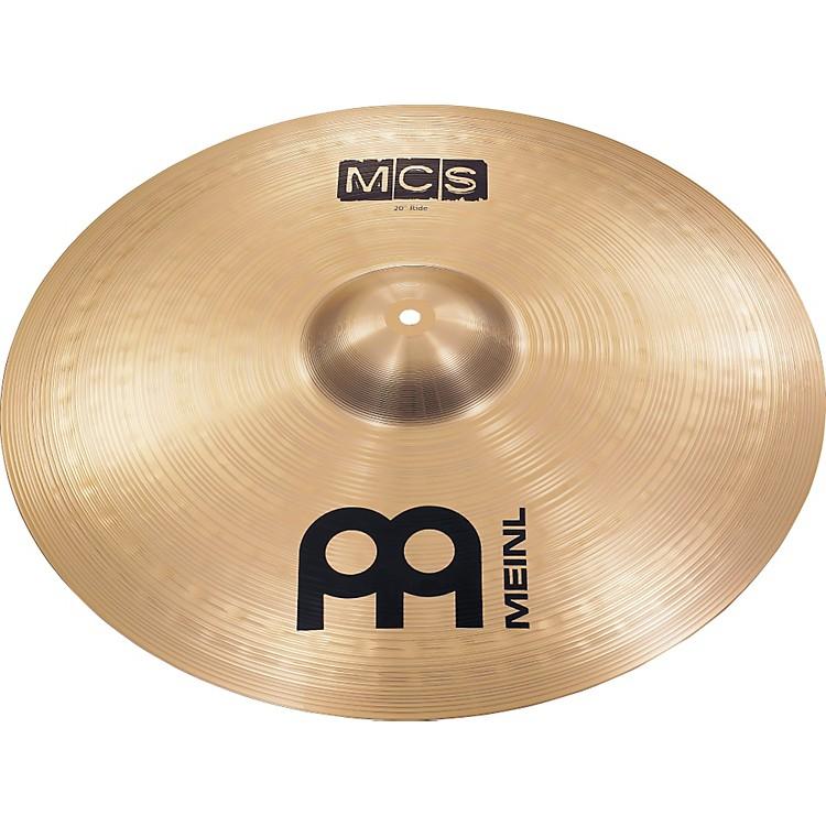 MeinlMCS Medium Ride Cymbal20