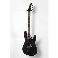 Mitchell MD300 Modern Rock Double Cutaway Electric Guitar Level 2 Black 190839094148