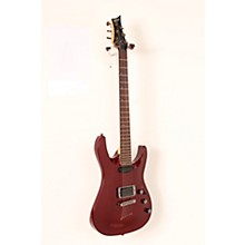 Mitchell MD300 Modern Rock Double Cutaway Electric Guitar Level 2 Blood Red 888366067581