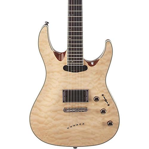 Mitchell MD400 Modern Rock Double-Cutaway Electric Guitar-thumbnail