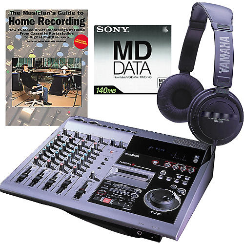 Yamaha MD4S Package Special-thumbnail