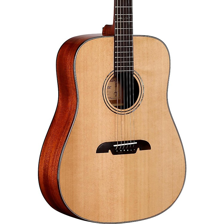 AlvarezMD60 Masterworks Series Dreadnought Acoustic Guitar