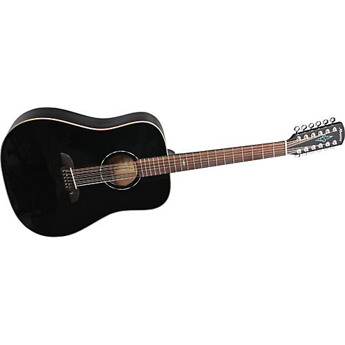 Alvarez MD710-12 Masterworks 12-String Dreadnought Acoustic Guitar