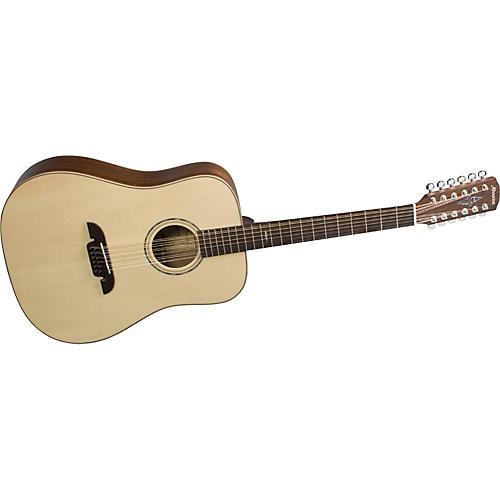 Alvarez MD710-12 Masterworks 12-String Dreadnought Acoustic Guitar-thumbnail