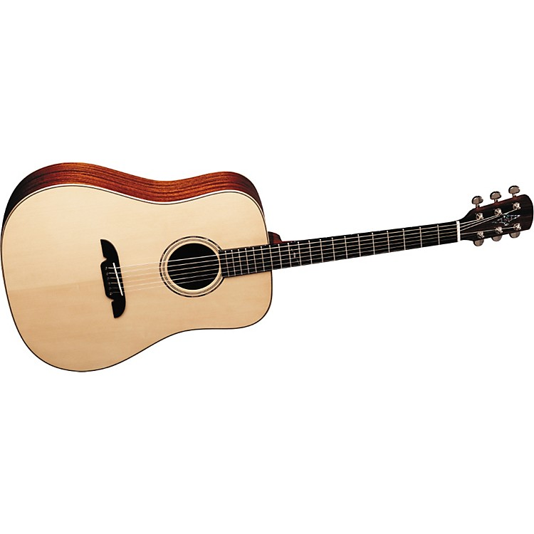 AlvarezMD80 Masterworks Series Dreadnought Acoustic Guitar
