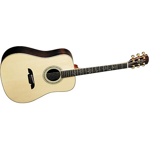 Alvarez MD95 Masterworks Series Dreadnought Acoustic Guitar-thumbnail