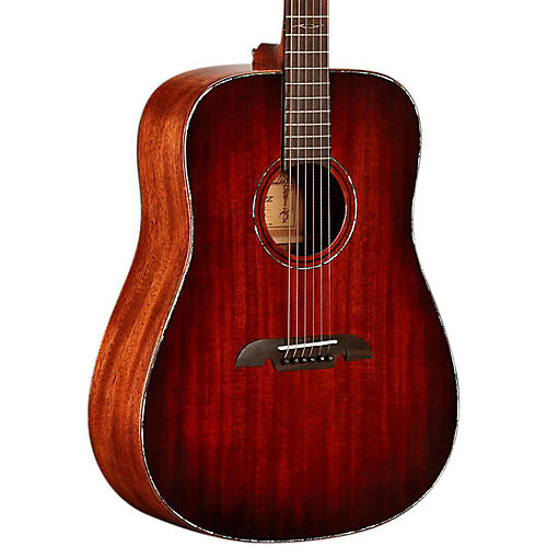 Alvarez MDA66 Masterworks Dreadnought Acoustic Guitar-thumbnail