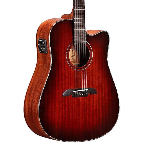 alvarez mda66ce masterworks dreadnought acoustic electric guitar musician 39 s friend. Black Bedroom Furniture Sets. Home Design Ideas