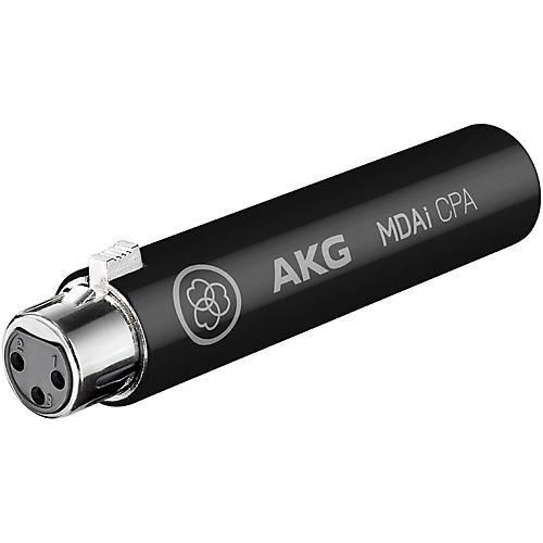 AKG MDAi CPA Connected PA Microphone Adapter-thumbnail