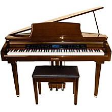 Suzuki MDG-300 Brown Micro Grand Digital Piano Level 2 Regular 190839124715