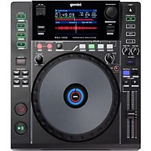 Gemini MDJ-1000 Professional Media Player Level 2 Regular 888366072257