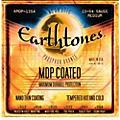 Kerly MusicMDP Earthtones PB Medium Coated Acoustic Guitar Strings
