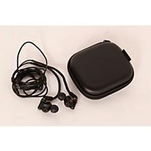 Open BoxSony MDR-7550 In Ear Monitor Headphone