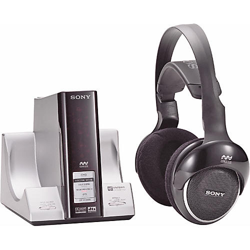 Sony MDR-DS3000 Wireless Surround Analog Infrared Headphones