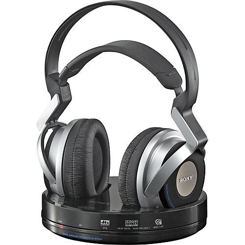 Sony MDR-DS6000 Wireless Surround Digital 2.4GHz RF Headphones
