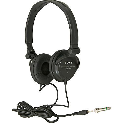 Sony MDR-V150 Studio Monitor Series Headphones