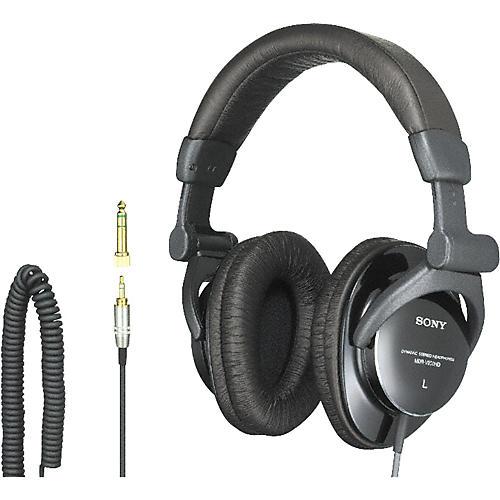 Sony MDR-V900HD Studio Monitor Series Stereo Headphones-thumbnail