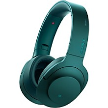 Sony MDR100ABN h.ear on Wireless NC Blue