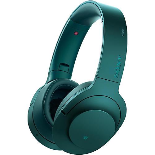 Sony MDR100ABN h.ear on Wireless NC