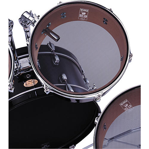 Pearl MFH Mesh Tom Head for Rhythm Traveler Drum-thumbnail