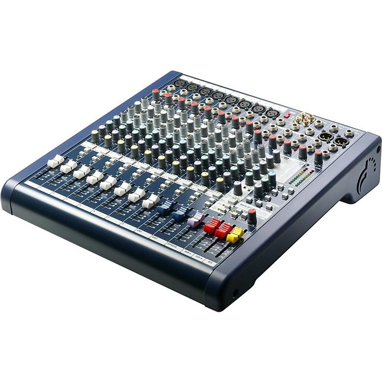 SoundcraftMFX 8-Channel Mixer