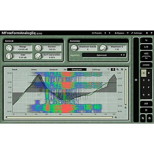 MeldaProduction MFreeformAnalogEq-thumbnail