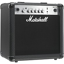 Marshall MG Series MG15CF 15W 1x8 Guitar Combo Amp