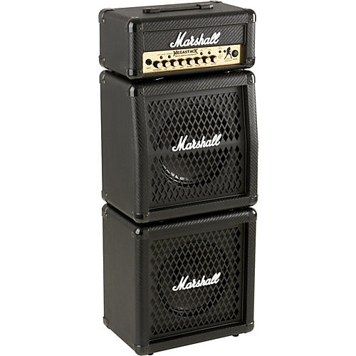 Marshall MG Series MG15FXMSDM Dave Mustaine Megastack Amp Head And ...