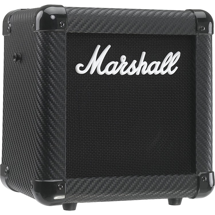 Marshall MG Series MG2CFX 2W 1x6.5 Guitar Combo Amp