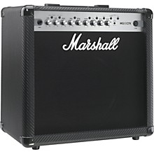 Marshall MG Series MG50CFX 50W 1x12 Guitar Combo Amp Level 1 Carbon Fiber