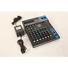 Yamaha MG10 10-Channel Mixer