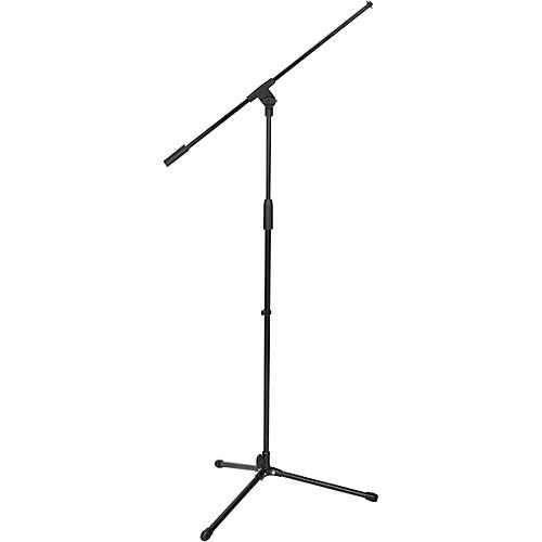 Musician's Gear MG100B Tripod Boom Microphone Stand
