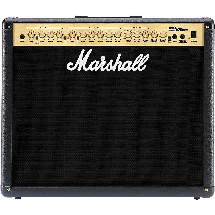 MarshallMG100DFX Combo