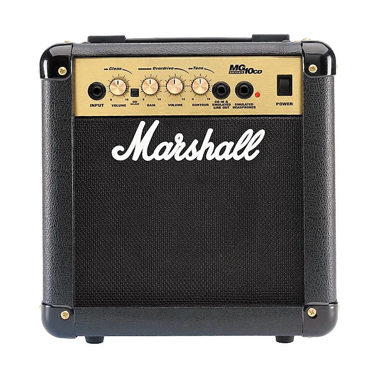 MarshallMG10CD Combo Amp