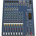 Yamaha MG124C 12-Input Stereo Mixer with Compression  Thumbnail