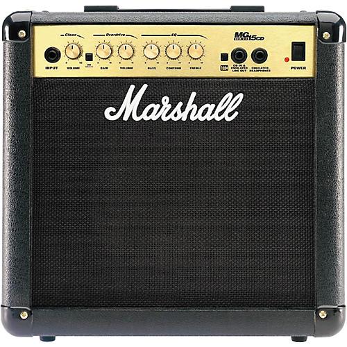 Marshall MG15CD 15 Watt Combo